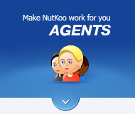 Make NutKoo work for you