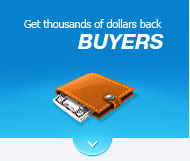 Buy with NutKoo and get thousands of dollars cash back